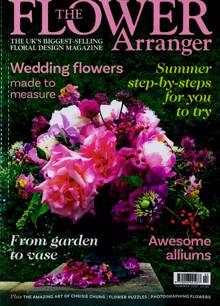 The Flower Arranger Magazine SUMMER Order Online