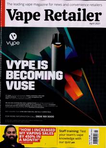 Vape Retailer Magazine Issue NO 11