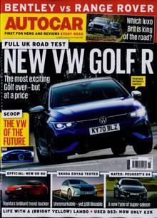 Autocar Magazine 14/04/2021 Order Online