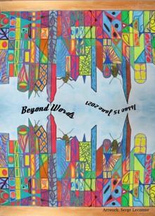 Beyond Words Magazine Issue 15 Order Online