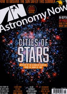 Astronomy Now Magazine MAY 21 Order Online
