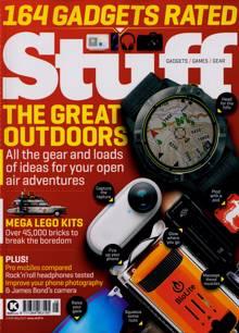 Stuff Magazine MAY 21 Order Online