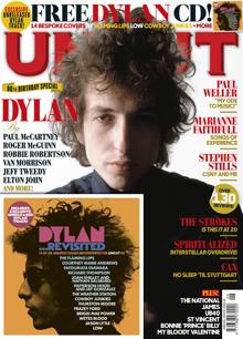 Uncut Magazine Issue JUN 21