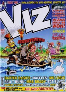 Viz Magazine NO 305 Order Online