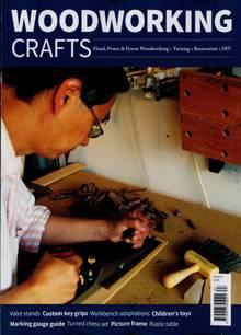 Woodworking Crafts Magazine Issue NO 67