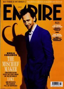 Empire Magazine Issue JUN 21