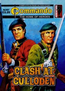 Commando Home Of Heroes Magazine NO 5427 Order Online
