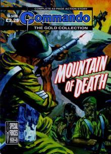 Commando Gold Collection Magazine NO 5428 Order Online