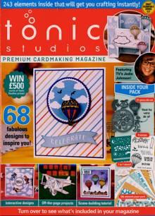 Craft Essential Series Magazine TONIC 117 Order Online