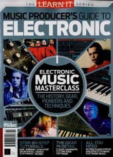 Learn It Magazine NO 94 Order Online