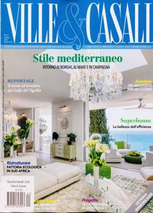 Ville And Casali Magazine 04 Order Online