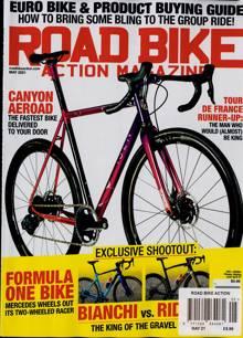 Road Bike Action Magazine Magazine Issue MAY 21