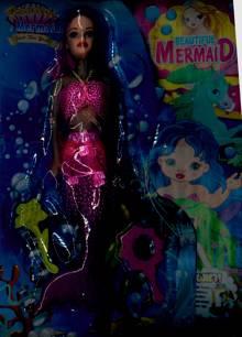 Beautiful Mermaid Magazine Issue NO 40