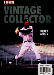 Beckett Baseball Magazine VINT AP/MY Order Online