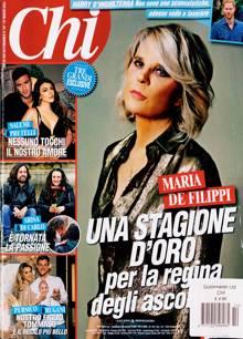 Chi Magazine 14 Order Online