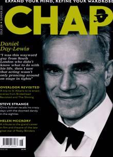 The Chap Magazine SUMMER Order Online