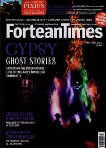 Fortean Times Magazine JUL 21 Order Online