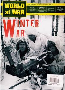 World At War Magazine Issue 04