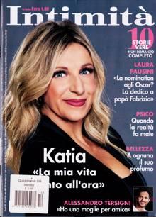 Intimita Magazine Issue NO 21014