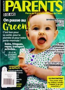 Parents Magazine 05 Order Online