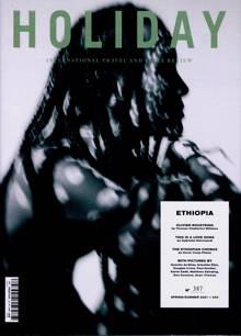 Holiday Magazine Issue 87
