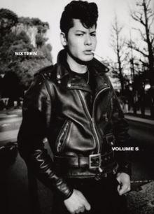 Sixteen Journal Magazine 05 Order Online