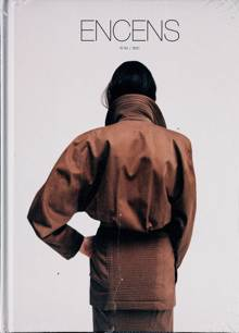 Encens Magazine Issue 45