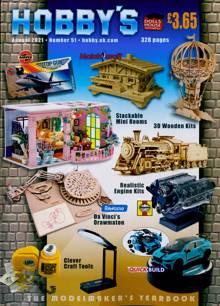 Hobbys Annual Magazine Issue NO 51
