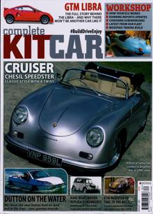 Complete Kit Car Magazine AUG 21 Order Online