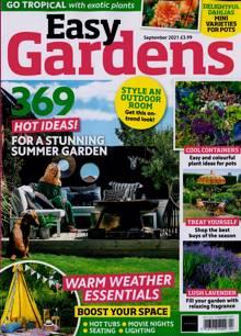 Easy Gardens Magazine SEP 21 Order Online