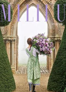 Milieu Magazine SPRING Order Online