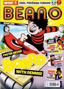 Beano Magazine 24/04/2021 Order Online