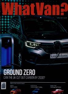 What Van Magazine APR 21 Order Online