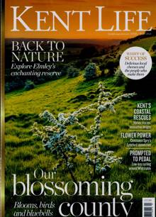 Kent Life Magazine Issue APR-MAY