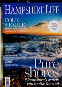Hampshire Life Magazine APR-MAY Order Online