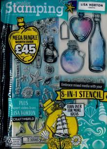Creative Stamping Magazine NO 95 Order Online