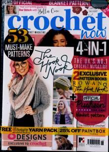 Crochet Now Magazine NO 68 Order Online
