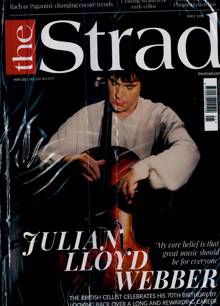 Strad Magazine MAY 21 Order Online