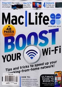 Mac Life Magazine SPRING Order Online