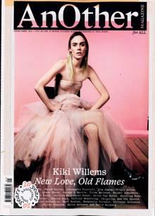Another Magazine SPR/SUM Order Online