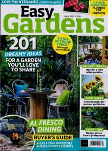 Easy Gardens Magazine Issue JUL 21