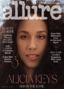 Allure Magazine APR 21 Order Online