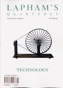 Laphams Quarterly Magazine WINTER Order Online
