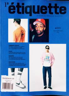 L Etiquette Magazine Issue 06