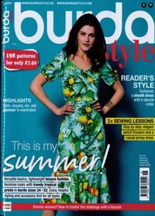 Burda Style Magazine NO 6 Order Online