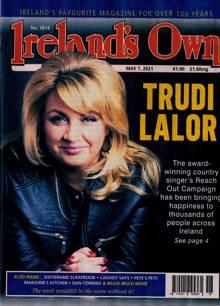 Irelands Own Magazine NO 5814 Order Online