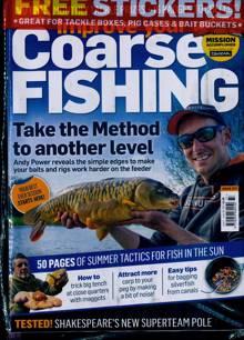 Improve Your Coarse Fishing Magazine NO 377 Order Online