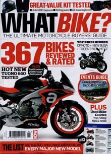 What Bike? Magazine SUMMER Order Online