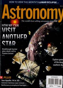 Astronomy Magazine MAY 21 Order Online