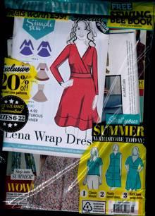 Love Sewing Magazine NO 95 Order Online